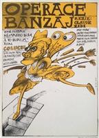 Banzaï movie poster