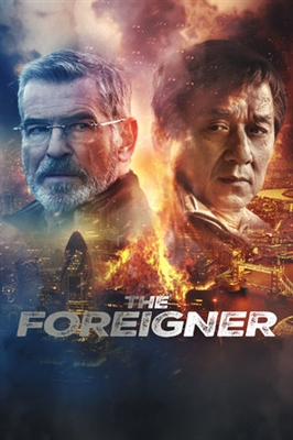 The Foreigner poster #1574671