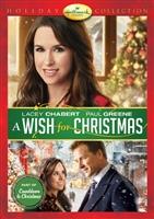 A Wish for Christmas movie poster