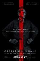 Operation Finale #1574806 movie poster