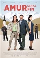 Amur senza fin movie poster