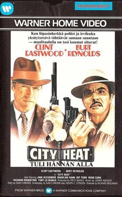 City Heat poster #1574900