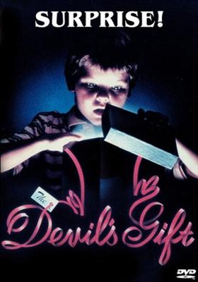 The Devil's Gift poster #1574933