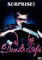 The Devil's Gift movie poster