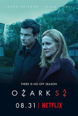 Ozark poster #1575023