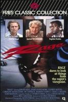 Rage! movie poster