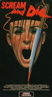 Scream... and Die! movie poster