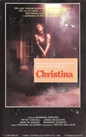 Christina movie poster