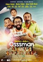 Benim Adim Osman movie poster