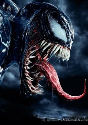 Venom poster #1575420