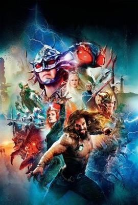 Aquaman poster #1575520