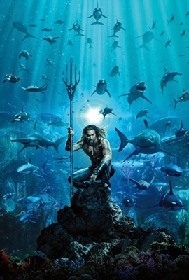 Aquaman poster #1575544