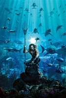 Aquaman #1575544 movie poster