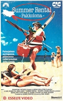 Summer Rental #1575570 movie poster
