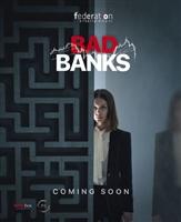 Bad Banks movie poster