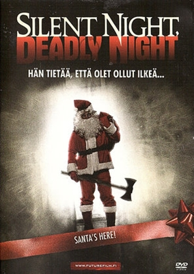 Silent Night, Deadly Night poster #1575709