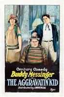 The Aggravatin' Kid movie poster
