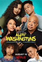 All About The Washingtons movie poster