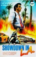 L.A. Takedown movie poster