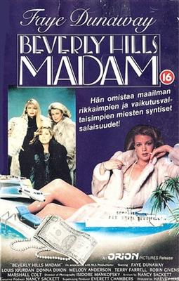Beverly Hills Madam poster #1575890