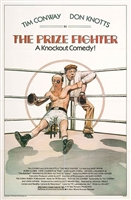 The Prize Fighter movie poster
