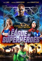 ABCs of Superheroes  movie poster