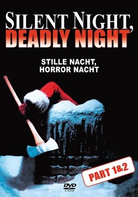 Silent Night, Deadly Night poster #1575984