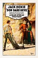 Don Dare Devil movie poster