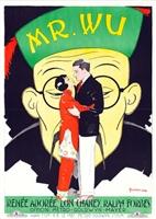 Mr. Wu movie poster