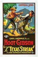 The Texas Streak  movie poster