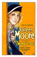Twinkletoes movie poster