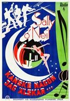 Jazz Heaven movie poster