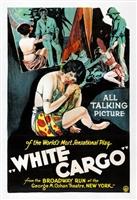 White Cargo movie poster