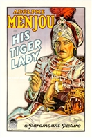 His Tiger Wife movie poster