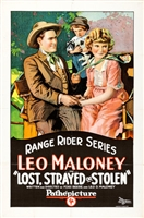 Lost, Strayed or Stolen movie poster