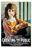 Cheating the Public #1576102 movie poster