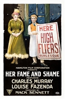 Her Fame and Shame movie poster