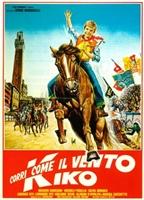 Corri come il vento Kiko movie poster