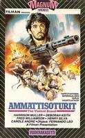 Razza violenta movie poster