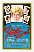 Poker Faces movie poster