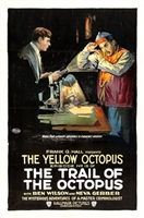 The Trail of the Octopus movie poster