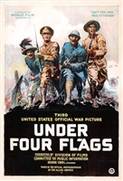Under Four Flags movie poster