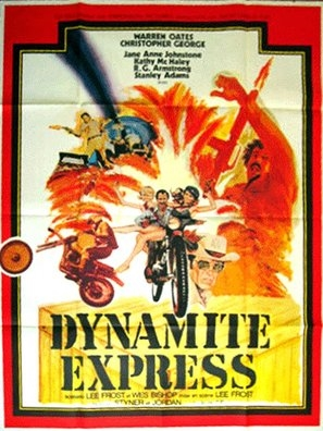 Dixie Dynamite poster #1576352