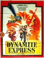 Dixie Dynamite #1576352 movie poster