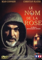 The Name of the Rose movie poster