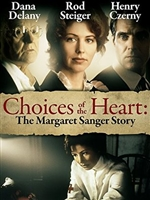 Choices of the Heart movie poster