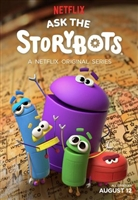 Ask the StoryBots movie poster
