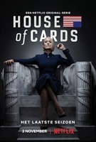 House of Cards movie poster