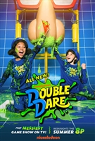 All New Double Dare movie poster