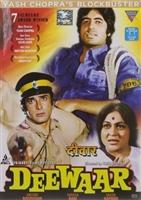 Deewaar movie poster